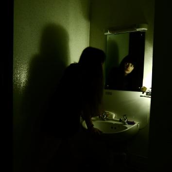 Self Portrait Photography Rebecca Deegan