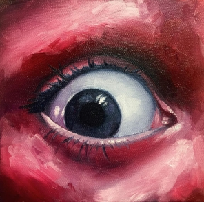 Oils on canvas - SOLD